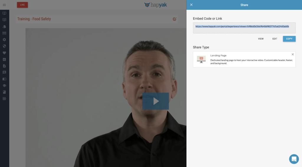 Adobe Captivate Interactive Video