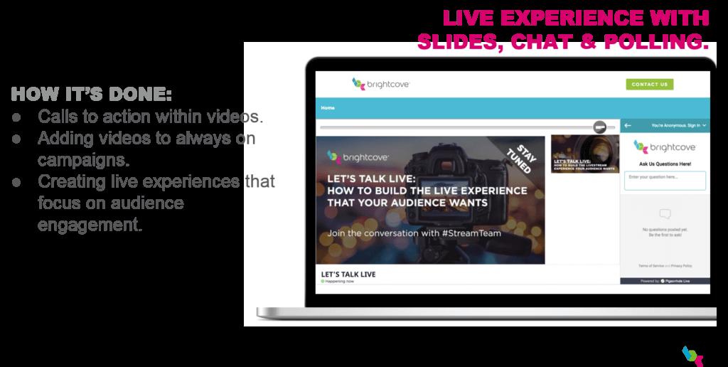 interactive video marketing impact