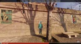 Interactive 360 Video