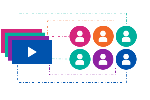 Personalized video content